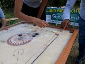 BENN Blumberger Damm -Bildungsprojekte
