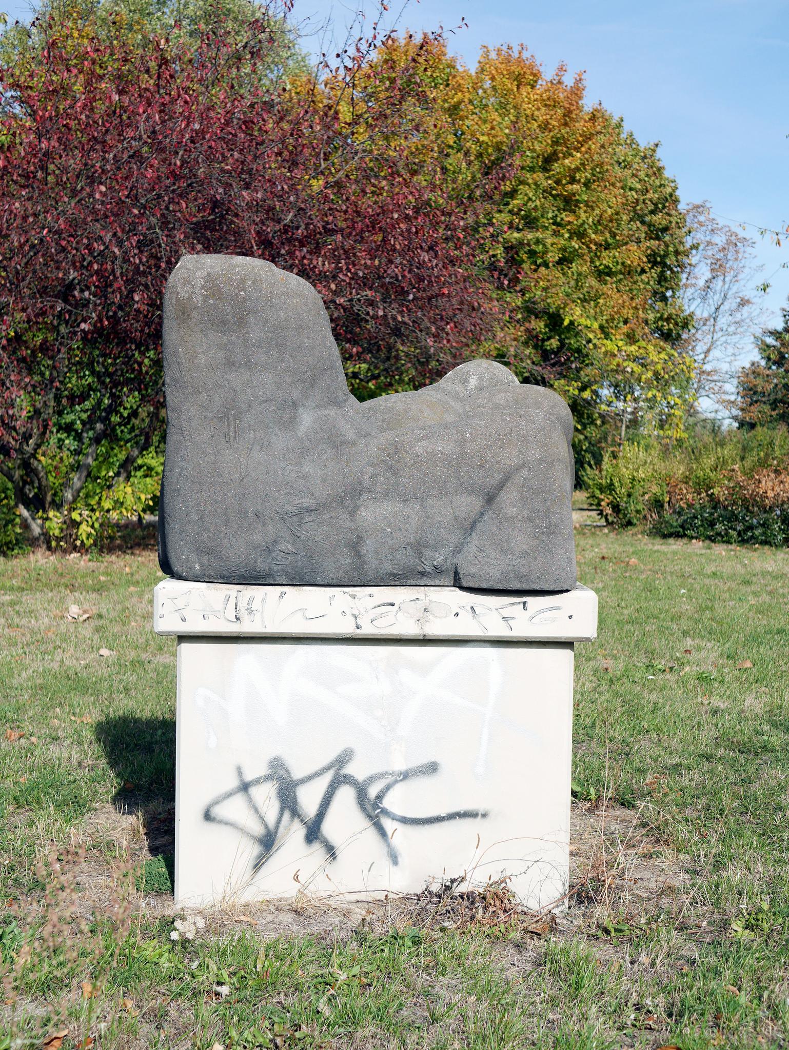 Park (c. Ben Kaden)